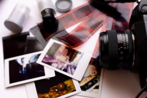 インスタントカメラ フィルムカメラ