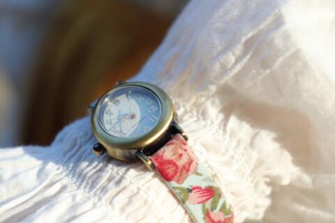 jurian- 時計