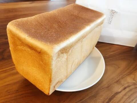 角食パン CENTRE THE BAKERY 銀座 東京 食パン専門店 おすすめ