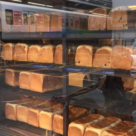 生食パン専門店「考えた人すごいわ」 東京 食パン おすすめ 清瀬