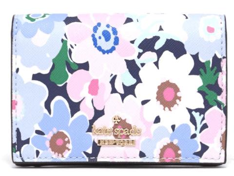 ケイトスペード ミニ財布