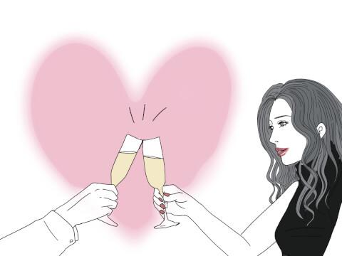 二人の特別な日…結婚記念日の過ごし方をご紹介