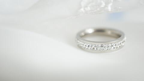 結婚指輪 アフターサービス