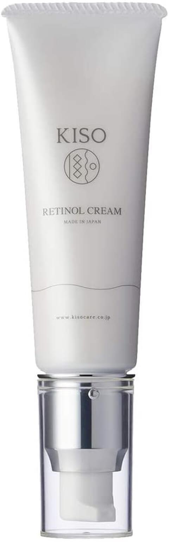 retinol-kiso KISOクリーム リンクルクリーム