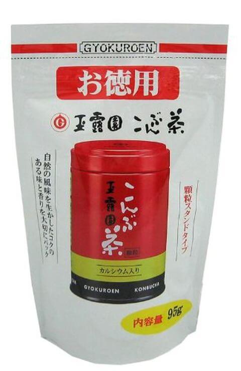 昆布茶 カフェインレス ノンカフェイン コーヒー お茶 飲み物 効果 効能