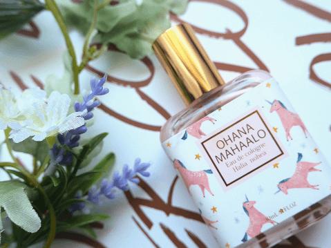 香水 オーデコロン 種類