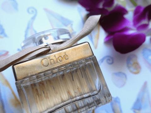 香水 オードパルファム 種類