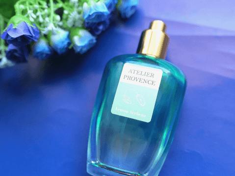 オードトワレ 香水 種類