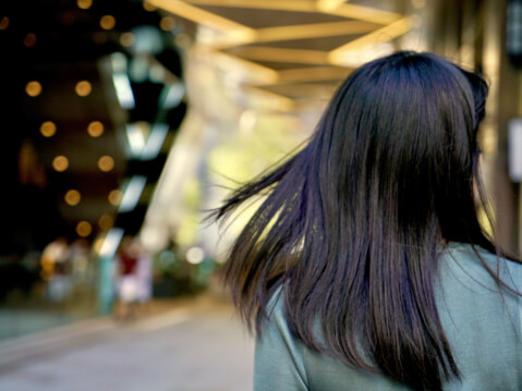 黒髪_ヘアアレンジ_ヘアスタイル_レングス_髪型_美容_ヘア