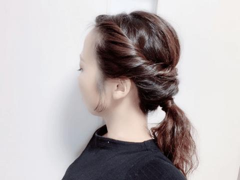 20代髪型