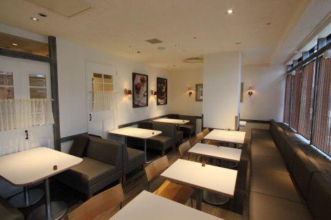 La Maison ensoleille table ルミネ横浜店 横浜 東口 おすすめ おしゃれ