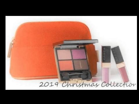 ルナソル クリスマスコフレ メイクアップキット