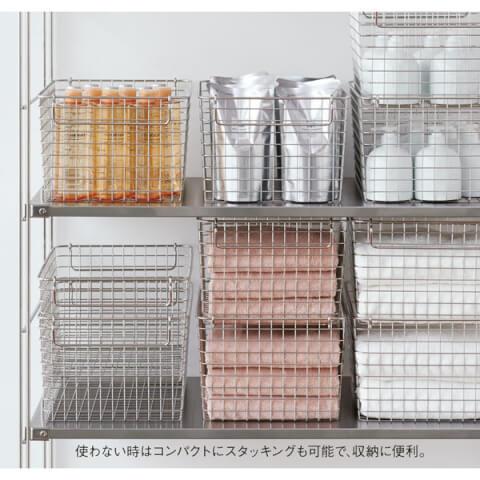 収納ボックスの例