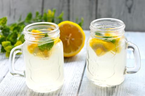 レモン水まとめ