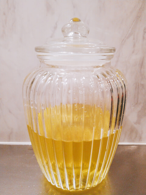 limoncello_bottled