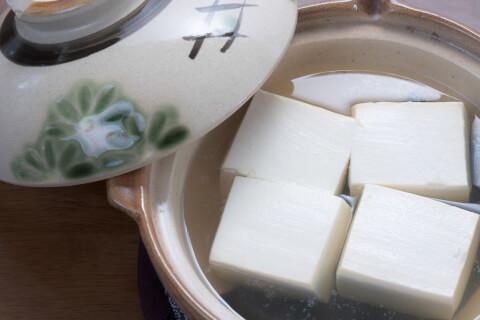 豆腐 豆腐