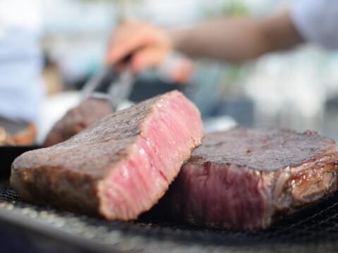 肉 ステーキ 肉類