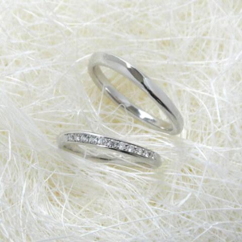 結婚指輪 おすすめ ブランド ラザールダイアモンド リング