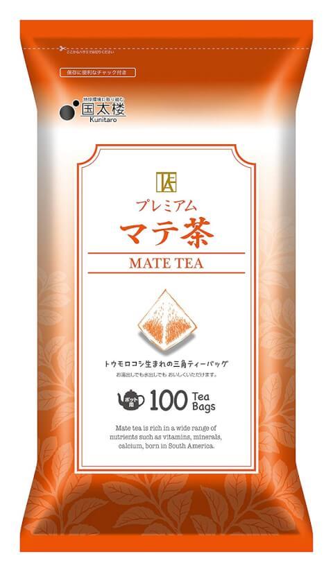 マテ茶 カフェインレス ノンカフェイン コーヒー お茶 飲み物 効果 効能