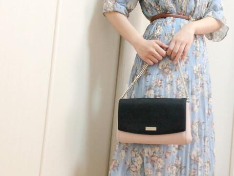 minibag_ケイトスペード