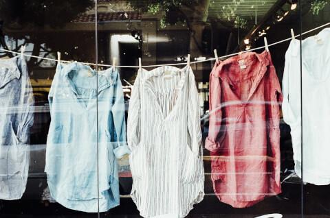 服のミニマル化メリット
