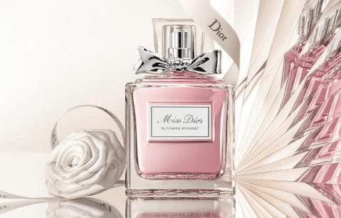 ミスディオール 香水