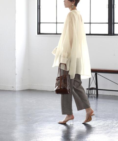 20代ファッション