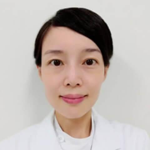 皮膚科医/医師/薬剤師 金城 里美