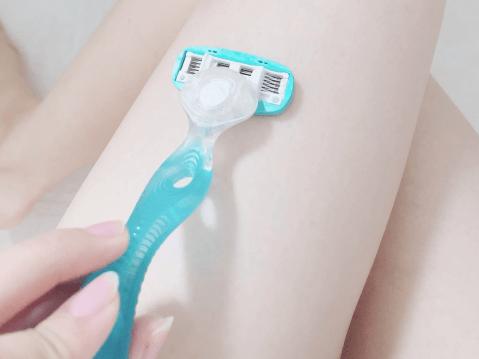 ムダ毛処理
