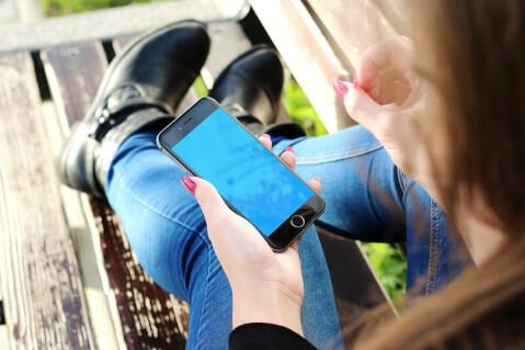 iPhone-自分らしいケース