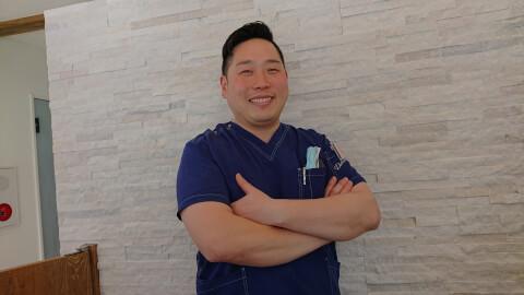 歯科医師 行方 隆博