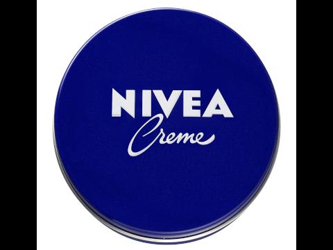 ニベアクリーム 青缶 ボディクリーム