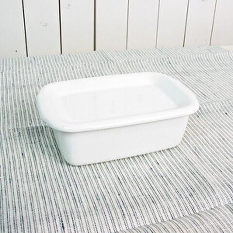 【楽天市場】野田琺瑯  ホーロー保存容器 ホワイトシリーズ スクウェア SML 3点セット (保存容器 調味料入れ まんまる堂):まんまる堂