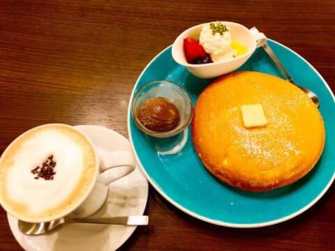 OSLO COFFEE 横浜ジョイナス店 おすすめ 西口 カフェ おしゃれ