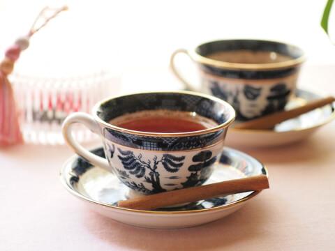 cup ティータイム おうちカフェ カップ&ソーサー