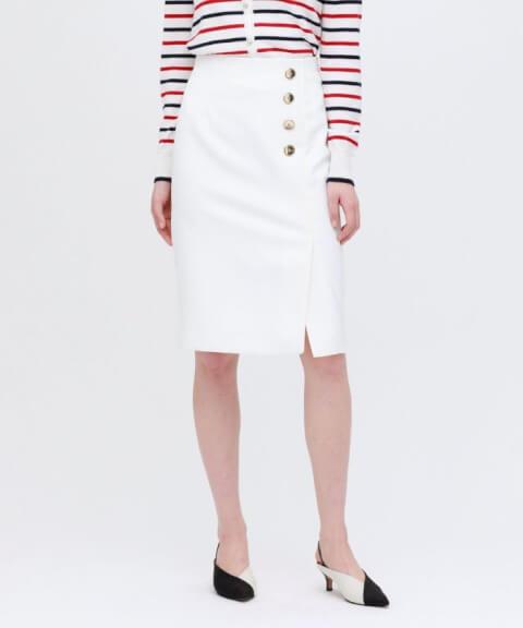 ペンシルスカート おすすめ ブランド LOVELESS スカート