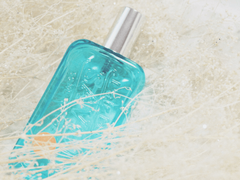 ボディミスト 香水