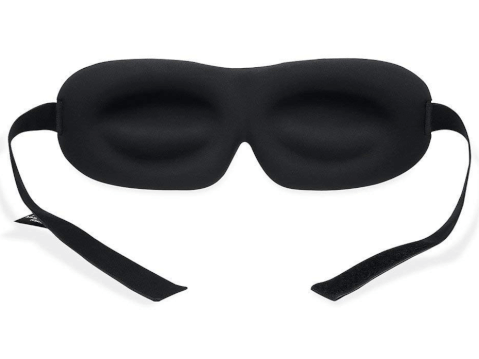 PLEMO 立体型アイマスク