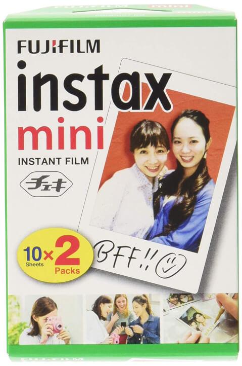 instaxmini-film