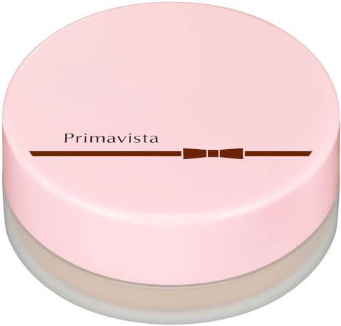 プリマヴィスタでおすすめのパウダー、化粧もち実感おしろい