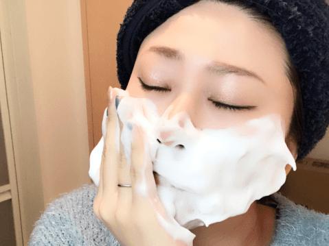 使い方 スクラブ洗顔