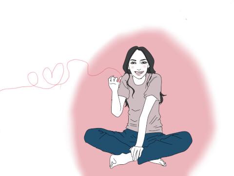 恋愛感情を大切に♡好きという気持ちに気付く心のアンテナを張ろう