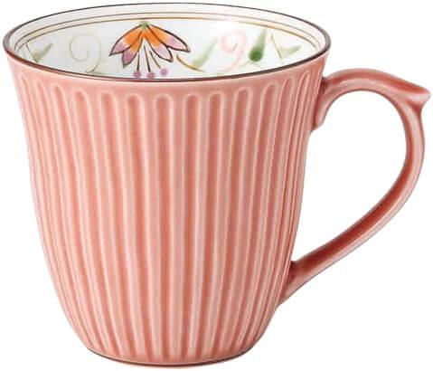 西海陶器軽量マグカップ
