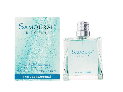 香水 サムライライト アランドロン
