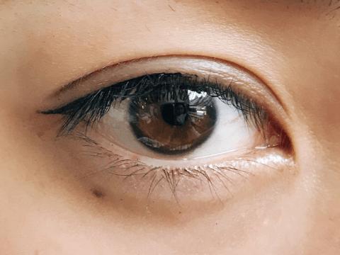 下三白眼 三白眼