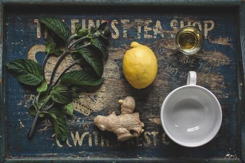 白湯のアレンジ法