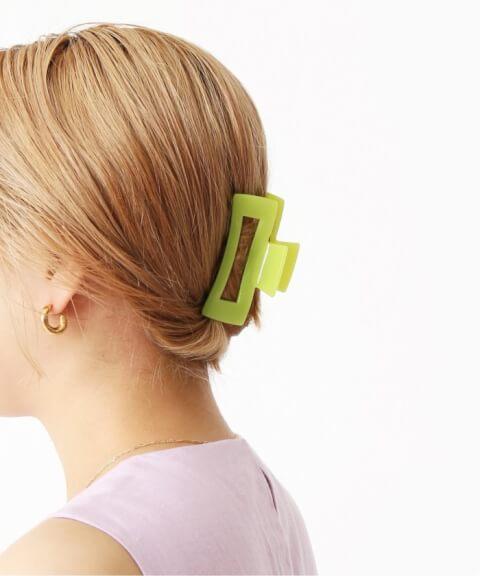 濡れ髪、ウェットスタイルのスタイリング方法
