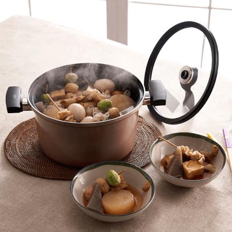 真空煮込み鍋