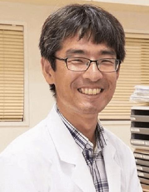みなと元町内科クリニック院長 笠木 伸平(かさぎ しんぺい)