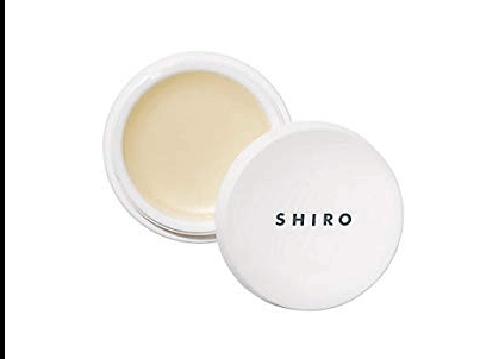 shiro 練り香水 ホワイトリリー